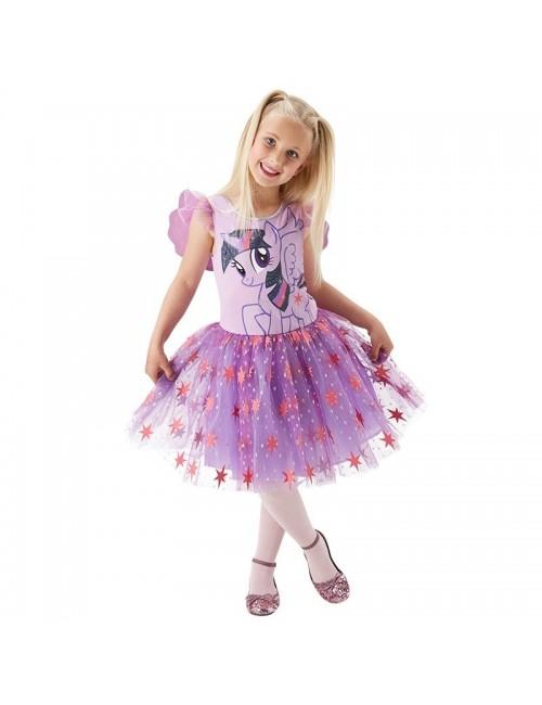 Costum Twilight Sparkle My Little Pony 3-6 ani