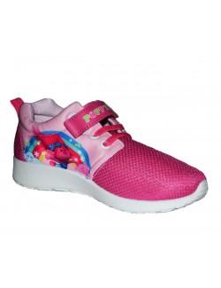Adidasi copii Poppy Trolls 27 - 34