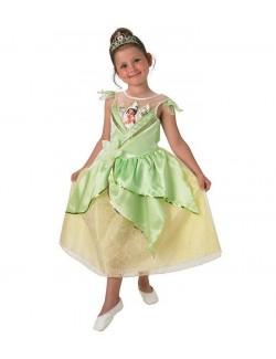 Costum Tiana Shimmer 3-8 ani