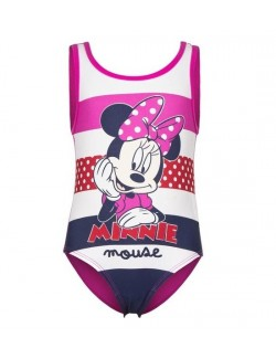Costum baie Disney Minnie Mouse 6-23 luni