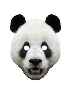 Masca Urs Panda Rubies