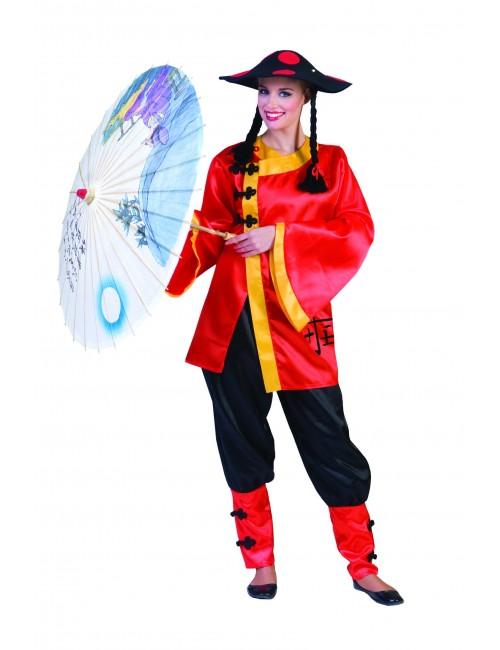 Costum femei: Chinezoica 40/42