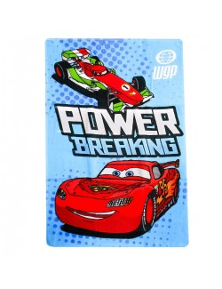 Prosop maini Disney Cars 40 x 60 cm