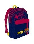 Ghiozdan scoala FC Barcelona 40x30x15 cm