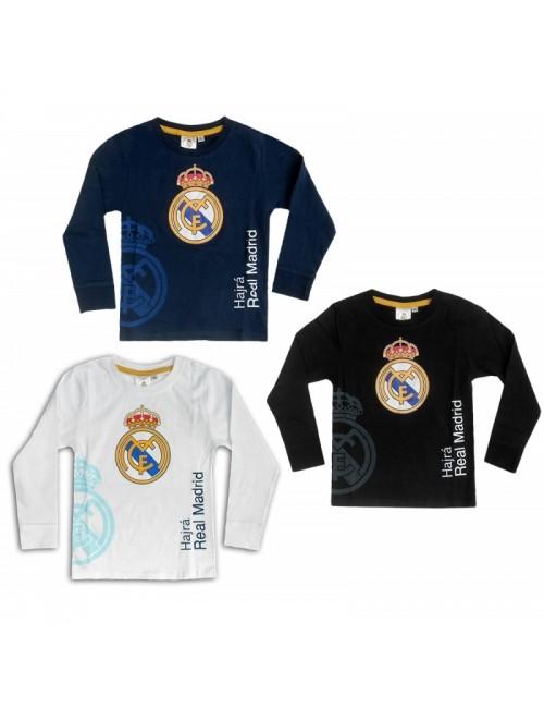 Bluza baieti Real Madrid 2-7 ani