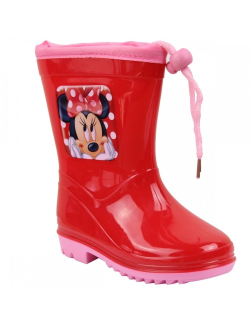 Cizme ploaie Minnie Mouse 22-33