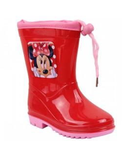 Cizme ploaie copii, Minnie Mouse 26-33