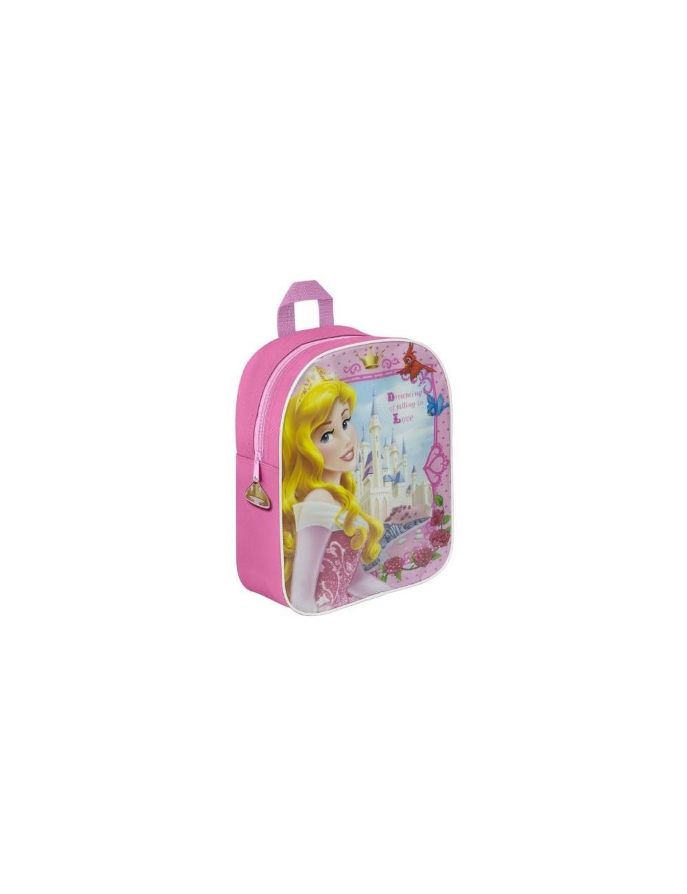 Ghiozdan scoala Printesa Aurora Disney 32 cm