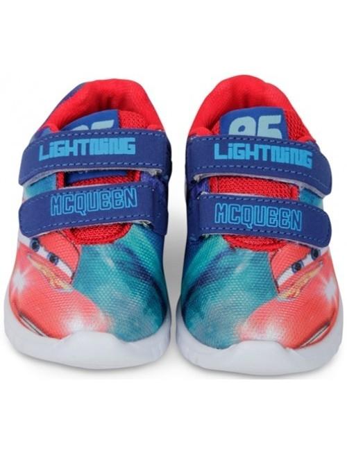 Pantofi sport Disney Cars 24-31 Cerda