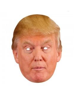 Masca adulti Donald Trump Rubies