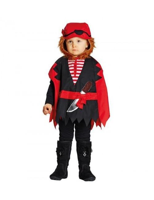 Costum Mantie Micul Pirat Rubies 92-116