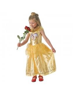 Rochie Printesa Belle Love Heart 5 - 8 ani