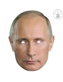 Masca adulti Vladimir Putin Rubies