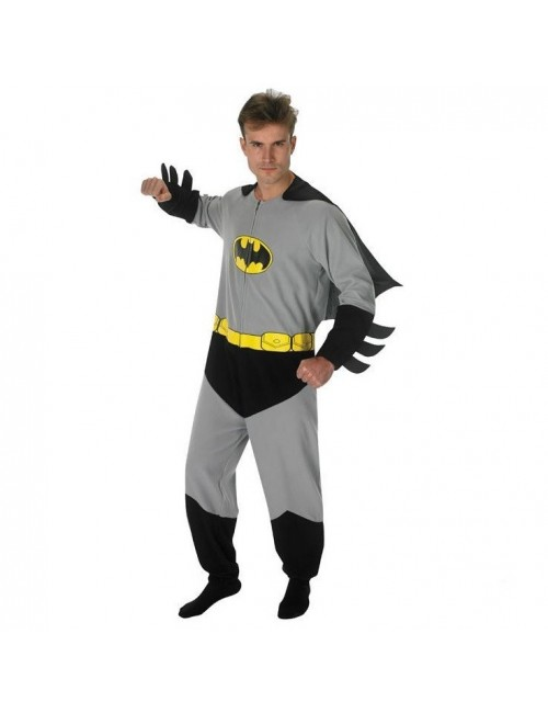 Costum Batman barbati  M - L