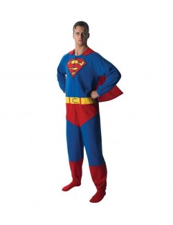 Costum Superman Barbati S - L