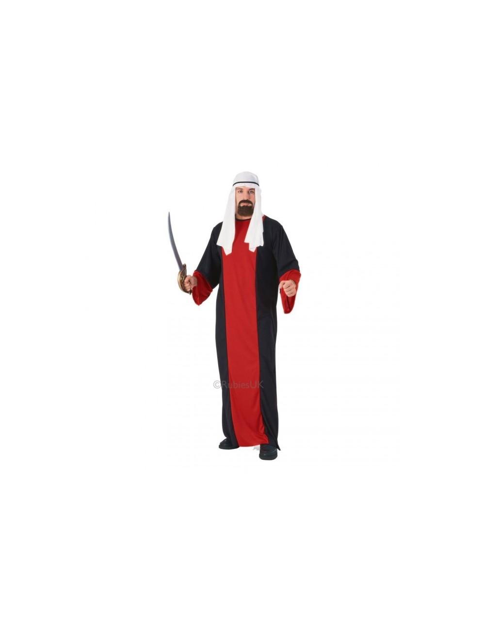 Costum barbati Ali Baba Rubie's