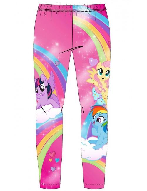 Colanti grosi My Little Pony 3-7 ani