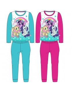 Pijama copii Micii ponei Little Pony 3 - 4 ani