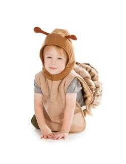 Costum serbare Melc copii 3-7 ani