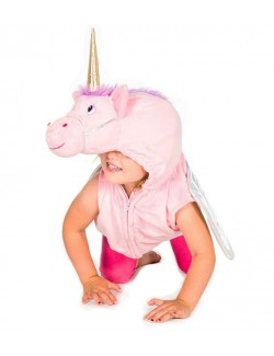 Costum Unicorn copii 3-7 ani