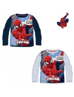 Bluza Spiderman baieti 104 - 134 cm
