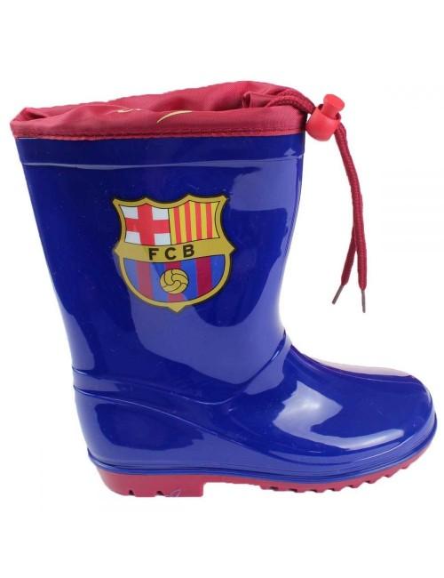 Cizme cauciuc FC Barcelona marimi 28-35