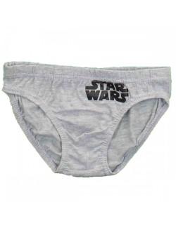 Set maiou si chiloti Star Wars 4 - 12 ani