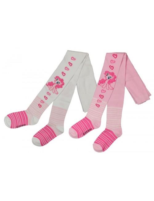 Dres - Ciorap pantalon My Little Pony 98 - 128