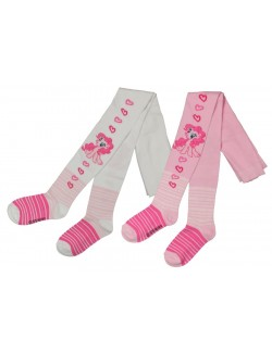 Dres - Ciorap pantalon My Little Pony 98 - 128