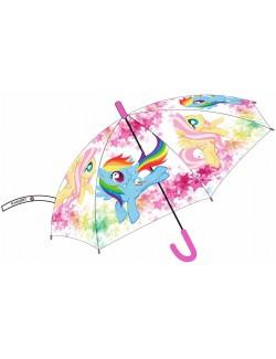Umbrela automata My Little Pony 45 cm