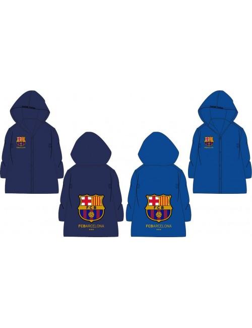 Haina ploaie FC Barcelona 110 - 140 cm