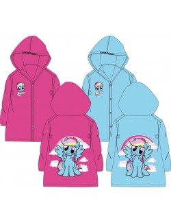 Haina ploaie Little Pony - Rainbow Dash 104-134 cm