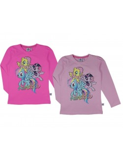 Bluza copii, My Little Pony Adorable, 3 - 8 ani