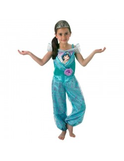 Costum Jasmine Shimmer 3-8 ani