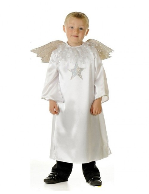 Costum Inger copii 3-7 ani