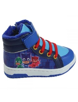 Bascheti captusiti PJ Masks - Eroii in pijamale 23-30