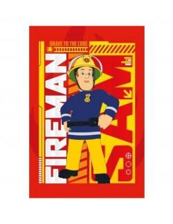 Prosop maini Pompierul Sam 40x60 cm