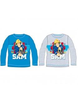 Bluza Pompierul Sam 3 - 8 ani