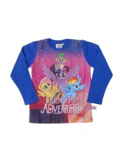 Bluza Micii Ponei - My Little Pony 3-8 ani, mov