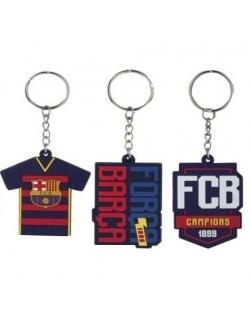 Breloc FC Barcelona