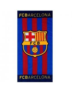 Prosop FC Barcelona emblema 70 x 140 cm