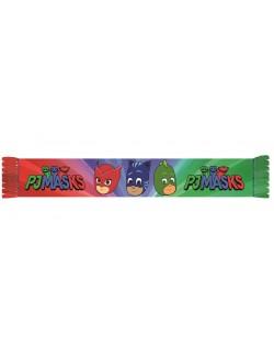 Fular PJ Masks - Eroii in pijamale 120 cm