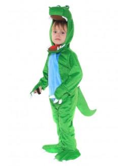 Costum Dinozaur Roar! copii 3 - 5 ani