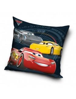 Fata de perna Disney Cars 40x40 cm
