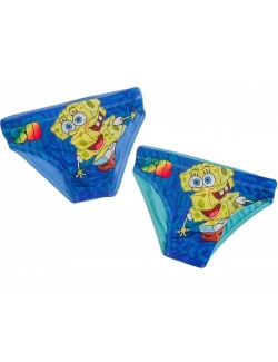Slip Sponge Bob baieti 3-8 ani