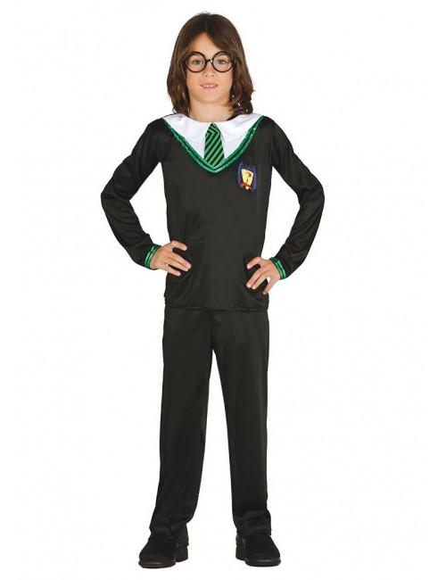 Costum Harry Potter 5 - 6 ani