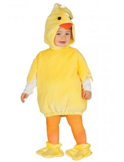 Costum Puisor bebelusi 12 - 24 luni