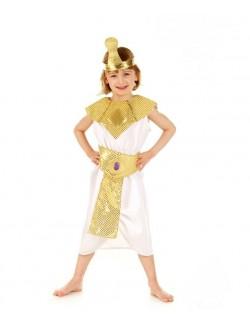 Costum Cleopatra - Prinţesa egipteana 5-9 ani