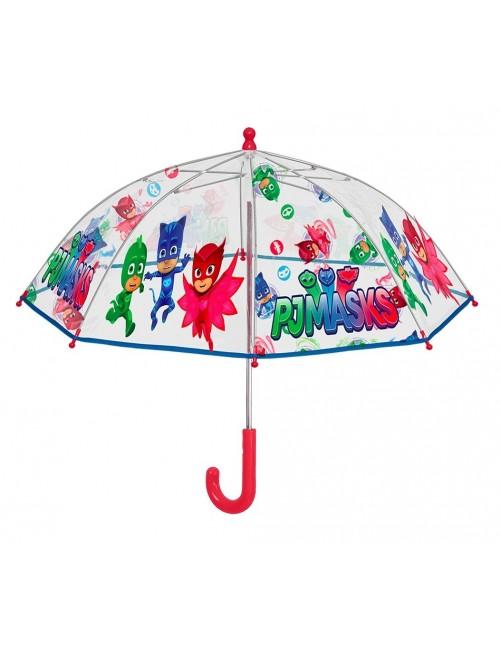 Umbrela manuala PJ Masks 45 cm