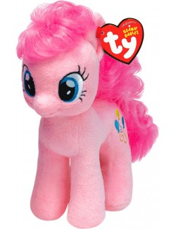 Jucarie plus My little Pony - Pinkie Pie 18 cm